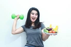 [FORUM] Setiap habis olahraga, makanku justru berlebihan...