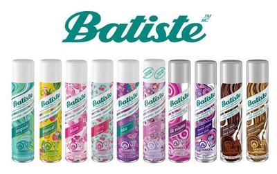 7. Batiste Dry Shampoo