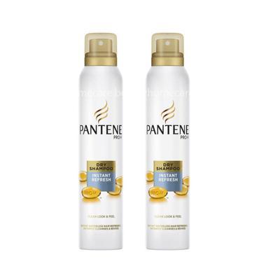 9. Pantene Pro V Dry Shampoo
