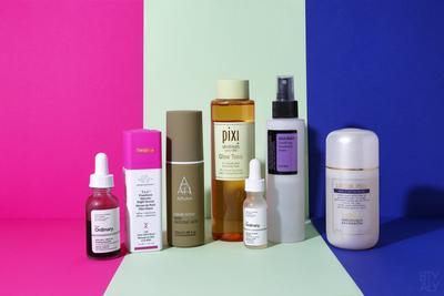 Yuk Kenalan Lebih Lanjut dengan AHA dan BHA yang Ada di Skincare, Ladies!