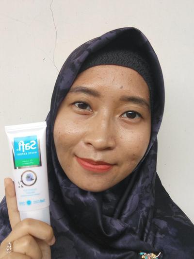 [FORUM] Pengalaman pakai Safi CC cream, kalian merasakan hal sama ga dear?