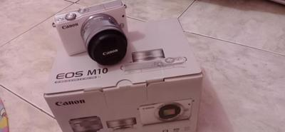 [FORUM] Shot & Filming beauty content pakai Canon M10?