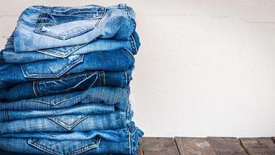 4 Tips Ini Bisa Kamu Lakukan untuk Mengatasi Celana Jeans yang Kusam