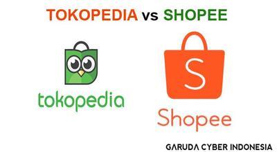 [FORUM] Girls, kalo beli kosmetik lebih prefer Shopee atau Tokopedia?