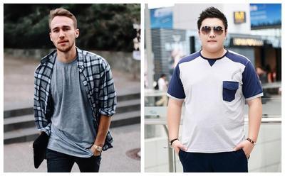 [FORUM] Tipe cowok kamu, cowok kurus atau cowok berisi?
