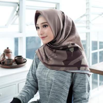 [FORUM] Hijab voal motif kepopulerannya sudah mulai meredup yah?