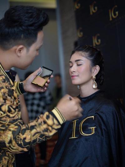 Ladies, Begini Serunya Belajar Makeup Bersama dengan Ivan Gunawan Cosmetics