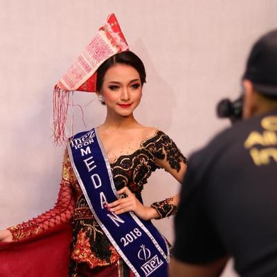 Intip yuk, Ini Keseruan Grand Final Inez Icon & Inez Beauty Award 2018!