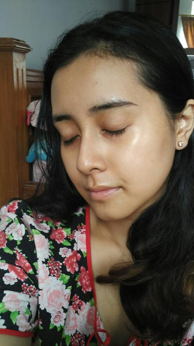 [FORUM] Face oil ternyata cocok ya untuk kulit berminyak!