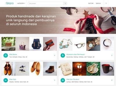 [FORUM] Pernah belanja item fashion tradisional di Qlapa.com?