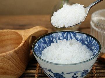 [FORUM] Ada yang pernah coba makan nasi shirataki?