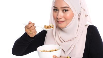 [FORUM] Kalau kita nggak tahu makanan yang dimakan nggak halal gimana?