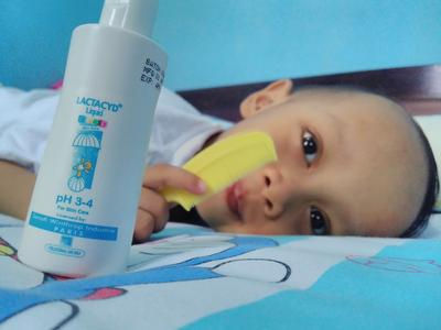 [FORUM] Ada yang masih pakai sabun bayi untuk pembersih wajah?