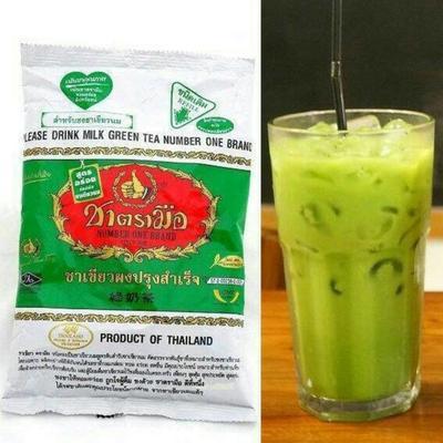 [FORUM] Beli thai tea sendiri, kok rasanya beda ya sama yang dijual di Dum-*um?