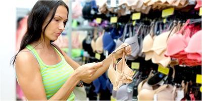 [FORUM] Kalau beli bra kamu ngepasin langsung atau cuma lihat ukuran aja?