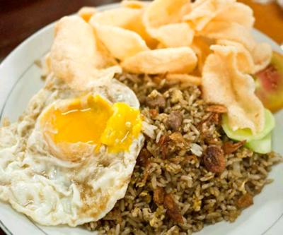 [FORUM] Menurut kamu, nasi goreng ter-enak di Jakarta dimana??