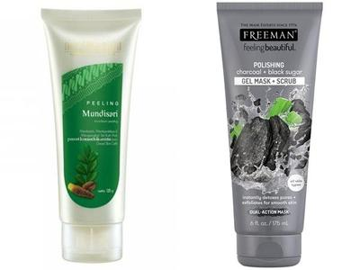 [FORUM] Mustika Ratu Peeling Mundasari vs Charcoal & Black Sugar Gel Mask and Scrub, Bagus Mana?