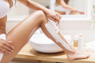 [FORUM] Benarkah kalau sering cukur bulu kaki, malah jadi lebih banyak?