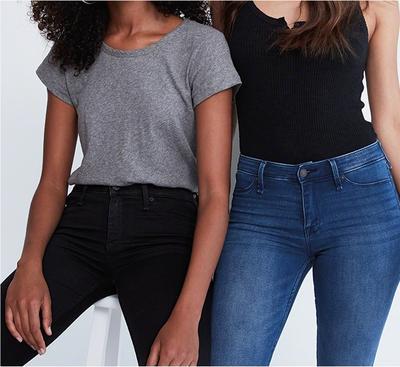 [FORUM] Pakai celana jeans terlalu ketat bikin susah hamil?