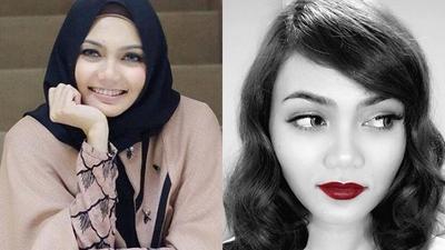 [FORUM] Fenomena lepas-pasang hijab, sebenarnya apasih penyebabnya? Diskusi yuk!