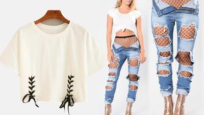 Jangan Dibuang, Ikuti 3 Cara Mudah Ini untuk Ubah Baju Lama Jadi Baru Lagi!