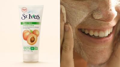 [FORUM] Ternyata St Ives Face Scrub Apricot Ini Bisa Ngilangin Bekas Jerawat Loh, Pernah Coba?