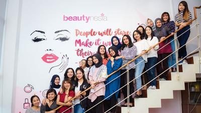 [FORUM] Pengin kerja di Beautynesia deh, buka lowongan gak ya?