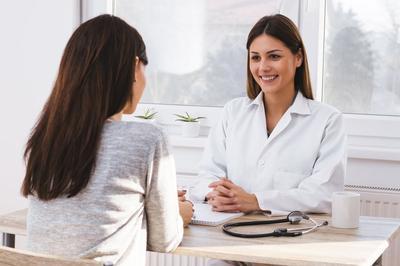 [FORUM] Penting gak sih ke dokter kandungan sebelum menikah?