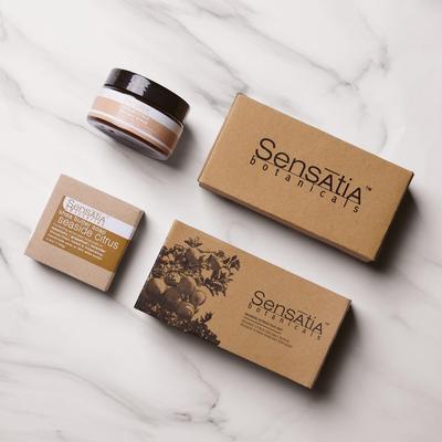 [GIVEAWAY ALERT] 5 Pemenang Beautynesia Giveaway Berhadiah Sensasia Botanicals