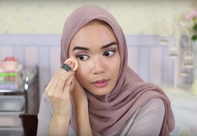 [FORUM] Sebenarnya penting nggak sih baking makeup?