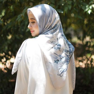 [FORUM] Dear, hijab Laudya C Bella bagus nggak sih? Soalnya makin banyak produk yang dijual..