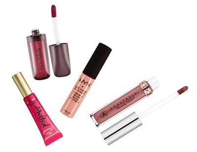 Wajib Punya! Deretan Lipstick Drugstore Ini Mirip Banget Lipstick High End