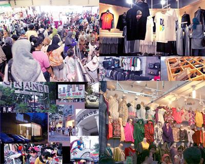 [FORUM] Ternyata baju-baju yang dijual di ITC/WTC up to date loh! Sharing pengalaman belanja di sini yuk!