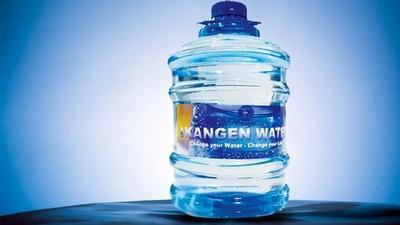 [FORUM] Wah.. Kangen Water ternyata ampuh mengurangi jerawat di wajahku