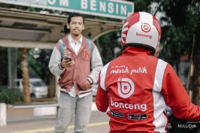 [FORUM] Guys, udah tahu belum sih kalau ada ojek online namanya Bonceng?