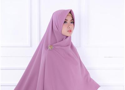[FORUM] Hijab Syari yang Ngga Panas Bahan Apa ya, Cantik?