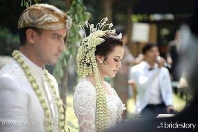 [FORUM] Datang Kondangan Pas Akad Nikah Katanya Bikin Kita Makin Deket Sama Jodoh