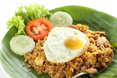 [FORUM] Bahaya Makan Nasi Goreng Plus Timun