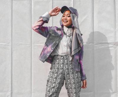Biarpun Sibuk Seharian, Cara Ini Bisa Bikin Kamu Tetap Segar Meski Pakai Hijab