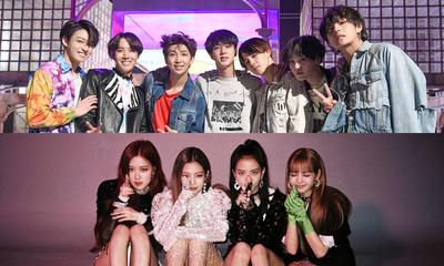 [FORUM] Kolabasi K-pop dengan Penyanyi Barat Mana yang Kamu Suka, BTS atau Blackpink?