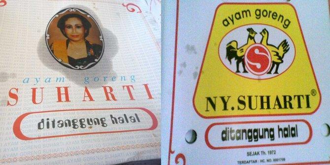 [FORUM] Ayam goreng Suharti dan Ny.Suharti sebenarnya mana yang asli sih?