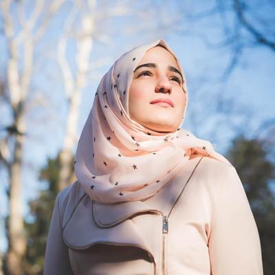 [FORUM] Baru Mau Belajar Pake Hijab Tapi Takut Dihujat