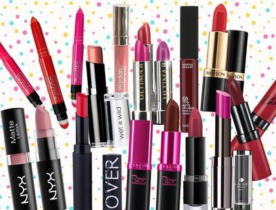 [FORUM] Ada Berapa Lipstick di Make-Up Pouch Kamu?