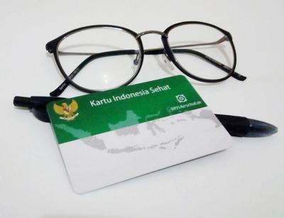 [FORUM] BPJS itu bisa untuk ganti kacamata ga sih?