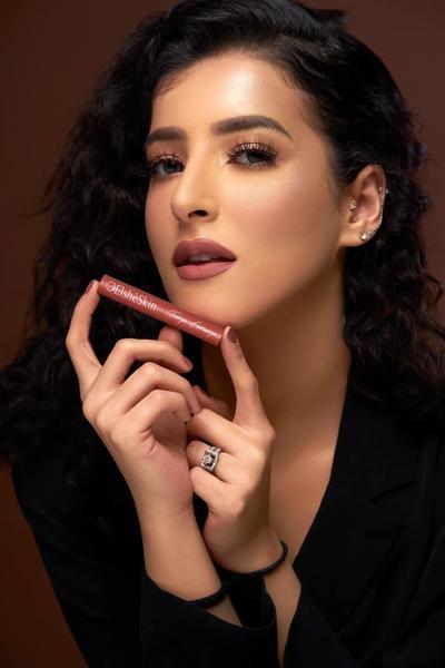 [FORUM] Lipstick Tasya Farasya yang Elskin itu Bikin Kering Bibir Gak ya?