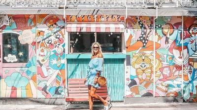 [FORUM] Destinasi Instagram-able mana sih yang udah kamu datangi? Sharing dong, buat referensi liburan nih!