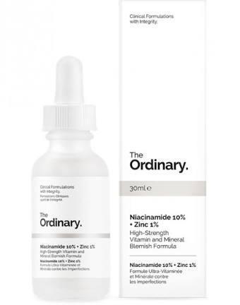[FORUM] The Ordinary Niacinamide VS Natural Pacific Phyto Niacin Whitening Essence, Mana Lebih Bagus?