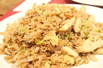 [FORUM] Kamu lebih doyan nasi goreng kecap atau nasi goreng tanpa kecap?