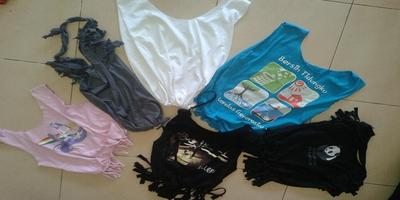 [FORUM] Biasanya kalau ada kaus belel, gimana cara memanfaatkannya?