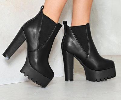 [FORUM] Ankle Boots Cocoknya Dipake Kalo Ada Acara Apa Aja ya, Dear?